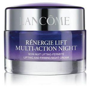 Lancome multi lift night cream